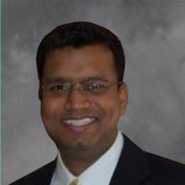 Ankit Kumar Headshot