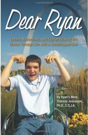 Dear Ryan Book Cover
