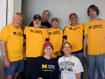 UM Alumni Volunteer Group