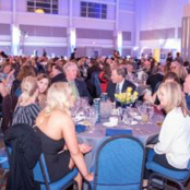Table shot from the UCP Heartland Gala