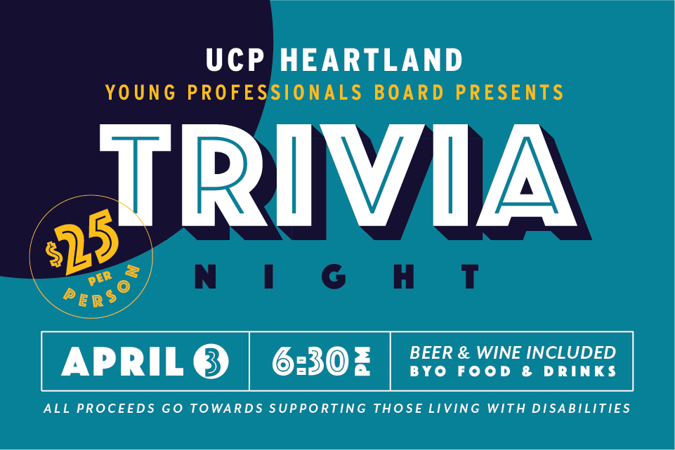 UCP Heartland Young Professionals Board Trivia Night